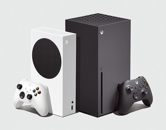 Xbox Series X costs 15,380 yuan;  Xbox Series S costs 9,480 yuan.  (Provided by Microsoft)