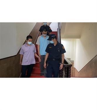 地檢署前遭潑酸毀她一生 二審獲輕判7年10月
