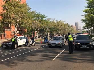 酒後駕車傷亡多 南市警26日起一連3天大執法