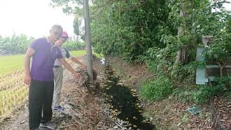 農田水利會改制 北斗可望重納灌溉系統
