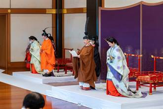 日本皇室人丁單薄 政府擬設「皇女」新制