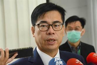 獲頒「最不欣賞的六都市長」 陳其邁說話了