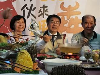 台南牛肉節29日登場 鮮甜牛肉羹銅板價