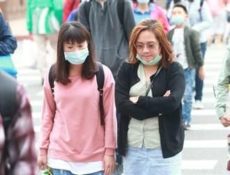 寒流來襲 作業應嚴防低氣溫危害