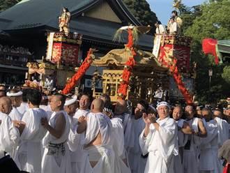 日本「宮廟文化」也抬轎放鞭炮卻不被討厭?內行揭關鍵