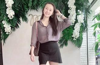 《炮仔聲》璟宣同框戲說台灣最美妖精 辣秀7頭身美腿搶鏡