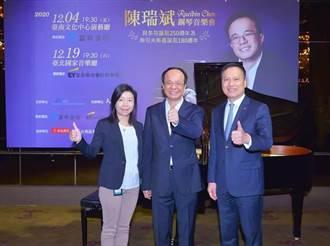 安永贊助鋼琴音樂會 開拓跨領域商機