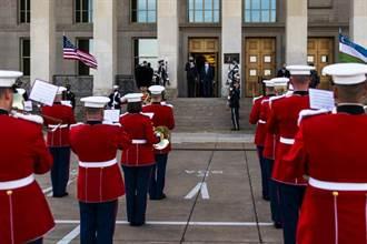 美總務署認可拜登勝選後 五角大廈宣布立即協助權力交接