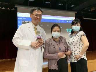 糖尿病友福音 高醫透過CGM隨時監控血糖