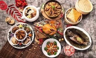 六福冷凍&常溫年菜預購開賣 早鳥優惠88折