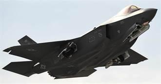 影》美首解密 F-35試投B61-12核彈