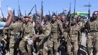 衣索比亞內戰焦灼 反叛軍說重挫政府軍裝甲部隊