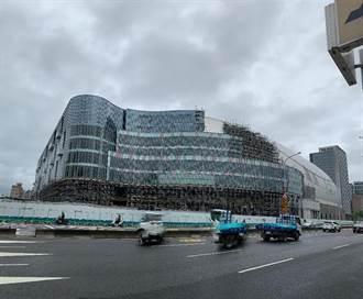 遠雄建設轉投資「台北大巨蛋」 預計明年底完工