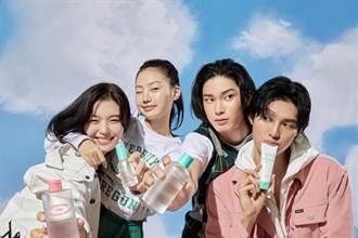 韓國女團也愛用 蟬聯13周冠軍的保養品牌登台