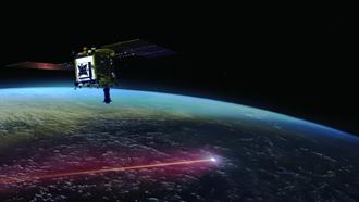 日本隼鳥2號探測船即將回地球 將帶著龍宮伴手禮