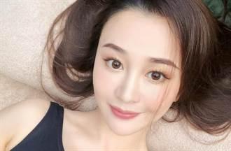 吳秀波狠送美艷情婦入獄 獄友曝32歲陳昱霖「被栓鐵鍊」慘況