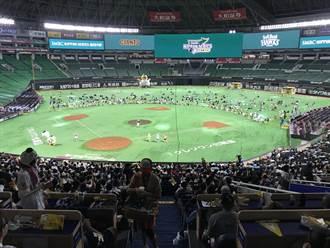 日職》軟銀3連勝巨人 日本大賽聽牌