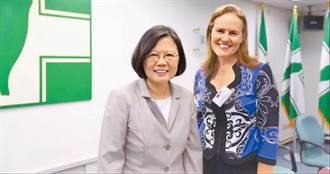 美媒:傅洛依將掌五角大廈 成為美國史上首位女防長