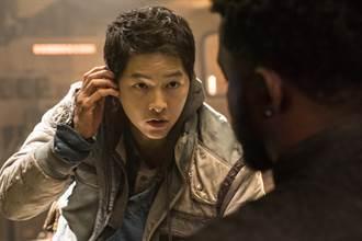 宋仲基強勢回歸 全新科幻電影《勝利號》確定上架Netflix