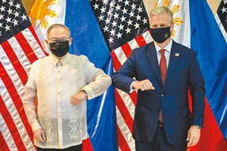 美國安顧問訪越 籲對抗陸霸凌