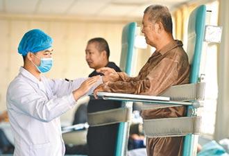 北京搶養老人才 入行給6萬人幣