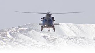 陸版黑鷹 直-20總量將超3000架