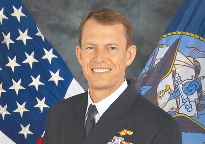 美國海軍亞太情報總指揮官史達曼(Michael William Studeman)。(摘自美國海軍網站)