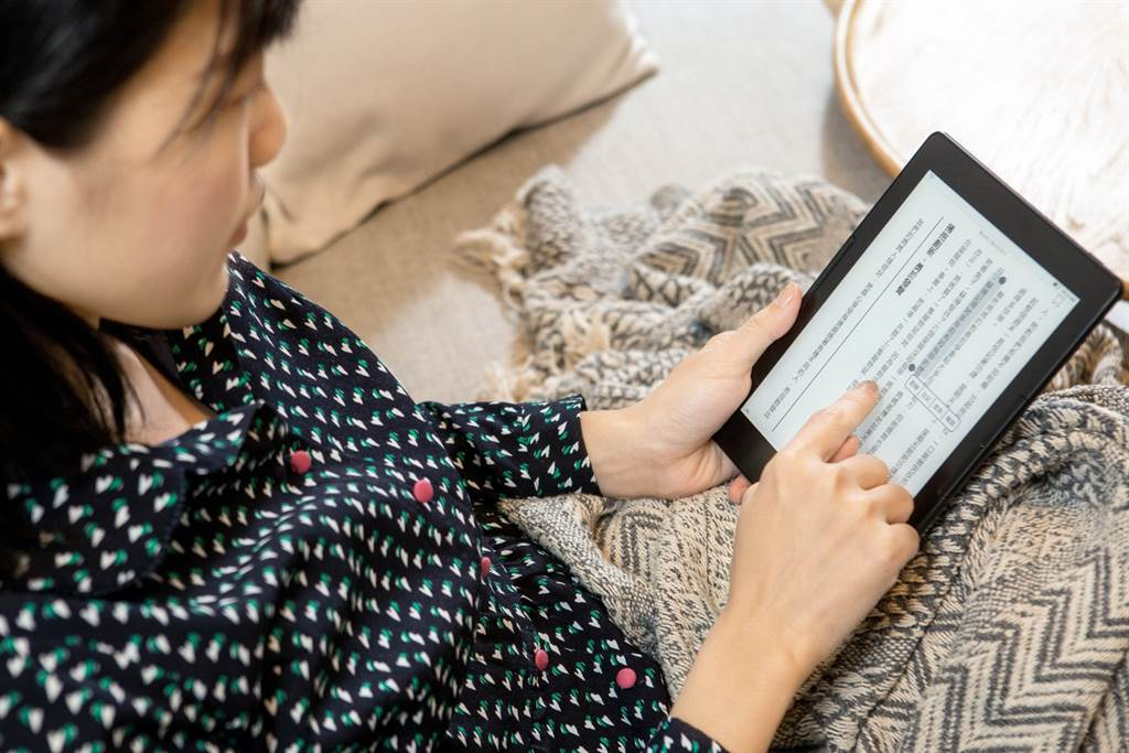 Readmoo公布2020年百大阅读榜。(Readmoo 提供/黄慧雯台北传真)