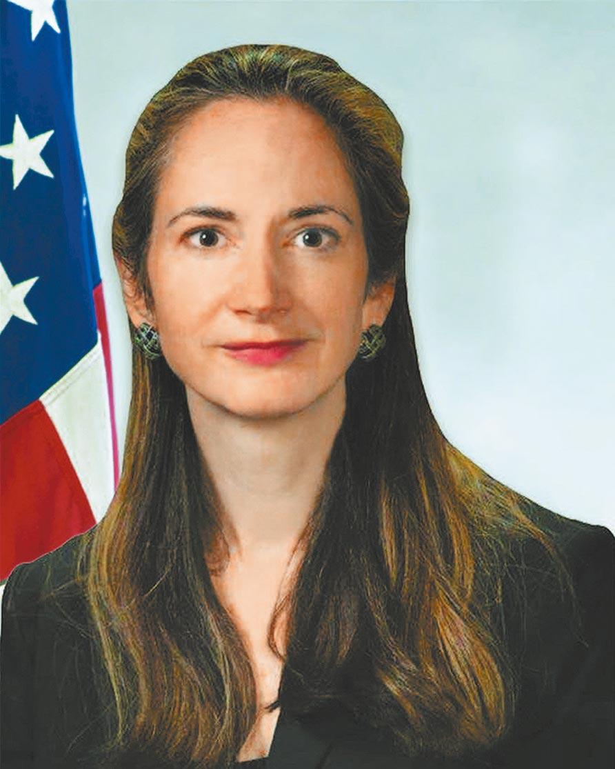 國家情報總監海恩斯。(摘自Wikipedia)