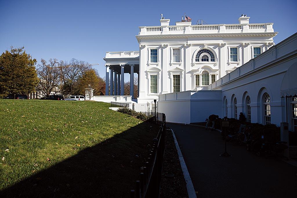 布林肯(Antony Blinken)確定出任美國國務卿,而我駐美代表蕭美琴日前祝賀拜登當選美國總統時,致電對象即為布林肯。(新華社)