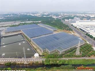 中央盤點建物,加速推動屋頂型太陽光電