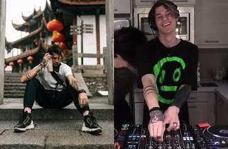 去年才來台表演 30歲知名電音DJ  I_O突過世