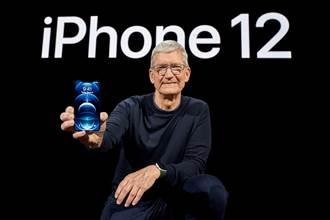 iPhone 12遭曝成本僅定價5成 台製零件為何只占12%