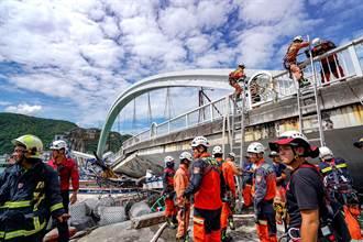 南方澳斷橋最終報告出爐 林佳龍要建立新制
