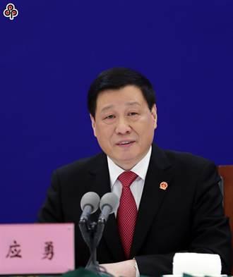 大陸中央幹部 近期集中赴湖北省掛職