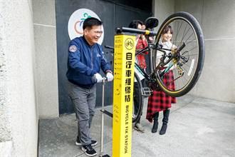 迎自行車旅遊年 交通部力推單車遊