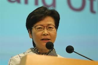 林鄭月娥:計劃明年全面5G