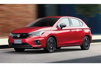 在小型車市場奮力一搏!Honda Thailand 發表 City Hatchback/City e:HEV Sedan!