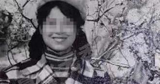色誘商人奪42命!甜美幼教師遭槍決 菜鳥警心軟「為她理光頭」29年