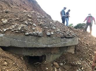 「石頭營」軍事遺跡引關切 屏東縣府拚創造雙贏