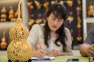 八八工坊設計製作葫蘆燈 祝福不平靜黎巴嫩唐獎得主