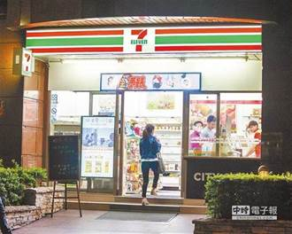 羨慕!小七買42元麵包與飲品 台南民眾中千萬大獎