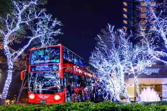 晶華郵輪12月開往紐約 連四周滿滿耶誕味