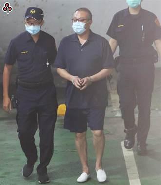 立委集體貪汙案 經濟部官員稱:蘇震清關心最多