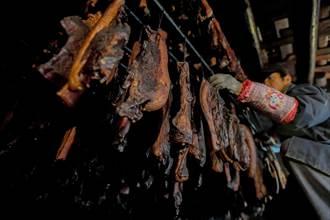 梁山好漢開餐館愛「重口味」──舌尖上的大宋(三)