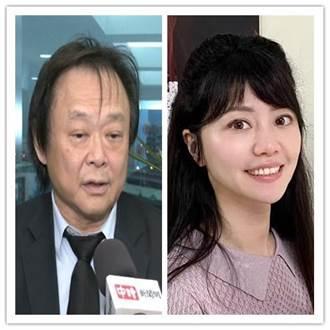 高嘉瑜、王世坚监督莱猪被追杀? 游淑慧:看看韩国瑜