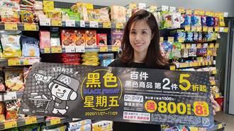量販、超市黑購 民生用品買1送1起 家電賺價差