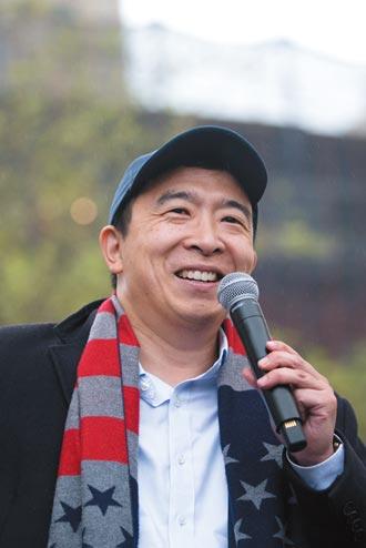 美國商務部長熱門人選… 台裔楊安澤 呼聲高