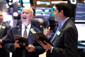 牛市發威 全球股票基金漲聲響