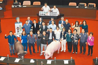 蘇內閣滿意度持續探底 開放萊豬、打壓新聞自由 民怨絕非一夜形成